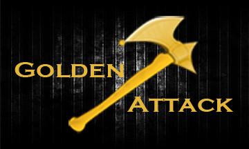 Golden Axe Attack